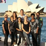 Sydney SCB Board May 2013